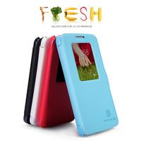 Nillkin Fresh Fruites Leather Case for LG G2 mini D618, Protective Case for lg g2 mini d618, phone case for lg g2 mini d618