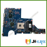 CQ42 G42 Intel   DDR3 Non-Integated  laptop motherboard  For HP 595183-001  mainboard Fully tested, 45 days warranty
