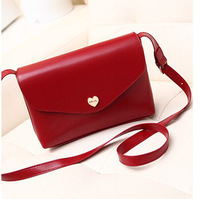 99 Time-hot sell vintage mini peach heart pu leather womens messenger bag,fashion leather shoulder bag women,womens bag 23*15*6