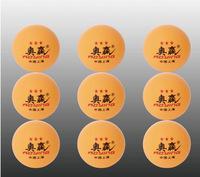 120pcs x  pingpong  orange Table Tennis Balls  3-Star 40mm pingpong aoying