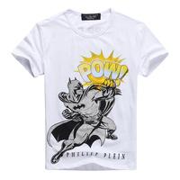 2014 male t-shirt polo shirt series men's clothing short-sleeve o-neck