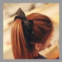 2014 Fashion Boutique Bows Hair Accessories Wholesale Elastics For Hair Girls Headwear Hair Band