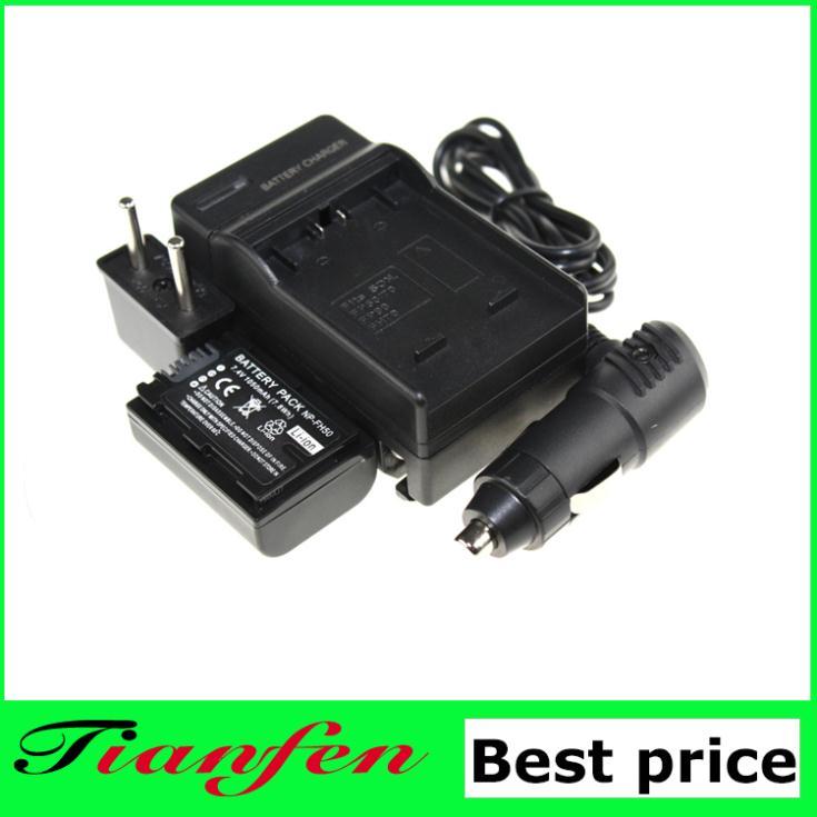 Аккумулятор для фотокамеры Tianfen 1 NP/FH50 NP FH50 NPFH50 + + SONY SR HC DVD NP-FH50 зарядное устройство для фотокамеры esydream uk eu sony np f330 np f550 np f570 np f750 np f770 np f550