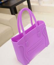 wholesale rubber handbag