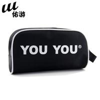 Swimming pool storage bag goggles storage bag