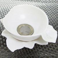 Tea strainers gongfu tea filter ceramic  cup set  tea tools good quality!