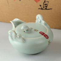 tea pot ceramic specaily tea set ceramic cup drinkware  tea kettle  ceramic set Hot-selling!