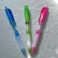 Haily Office supplies Ballpoint pen ball pen chenguang 0.5mm super man ballpoint pen chenguang 1191 blue ballpoint pen