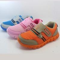 Summer breathable children shoes male female child shoes  sport shoes