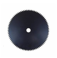 Mower 80 blade manganese steel blade 80 brush cutter blade 80 saw blade lawn mower accessories