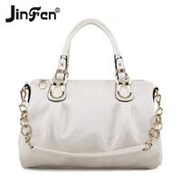 2014 spring and summer women's bag fashionable casual handbag