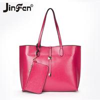Female bags 2014 women's glossy bag one shoulder cross-body handbag