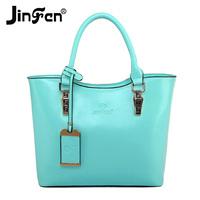 Women's handbag 2014 big bags portable women's casual fashion bags
