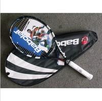 Pure Drive GT 2014 Tennis Racket Racquet Racquets Carbon Fiber Free Shipping Top Material