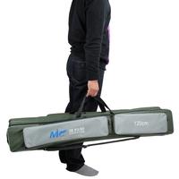 1.2 meters fishing tackle bag fishing bag fishing rod bag 120cm fishing rod bag