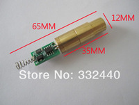 [Tiangreen] NEW high Quality 50mW 532nm green Laser Diode Module/Green beam/lab with driver