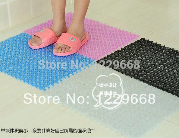Tapis de s curit pour le bain promotion achetez des tapis de s curit pour le bain Tapis de massage pour baignoire