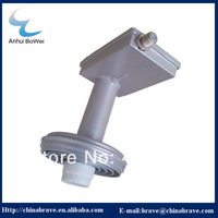 Ku Band Prime Focus LNB 10.678Ghz LNBF with low price and high quality