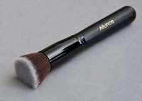 Ailunce Bshow Black Pro Foundation blush Liquid brush Kabuki Makeup Brush Set Cosmetics Tool Angled  brush H1219CE