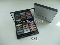 2014 New 1pcs 15colors eyeshadow fashion make up kit 28g Free Shipping