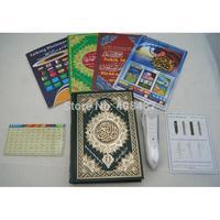 Holy Quran Reader Coran Reading Pen Islamic Gift Muslim Qur'an Translation Prayer Koran Digital Islam Book Muslim Toys With MP3