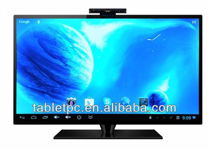 HD 5MP Camera Skype Talk 2G DDR3 8G Flash RK3188T Quad Core Android 4.2 Smart tv Box(China (Mainland))