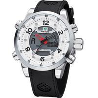 mens watches top brand luxury WEIDE Original Quartz Digital Military Watch Brand Men Businessmen's sports watch luxury brand