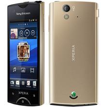 Sony Ericsson Xperia ray ( St18i ) дешевый телефон разблокирована оригинальный музыкальные мобильные телефоны восстановленное