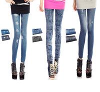 Women's spring legging 2014 women's Women thin jinlan