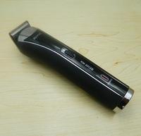 100-240V beard trimmer hair clipper electric hair cutter men shaving Titanium blade free shipping