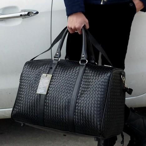 neue europäischen und amerikanischen stil reisetaschen schulter beutel männlich frauen Geschäftsreisen handtasche tragbare reisetasche gepäck wy009