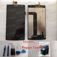 ORIGINAL TOUCH SCREEN DIGITIZER GLASS REPLACEMENT FOR THL W8+ THL W8S THL W8 BEYOND