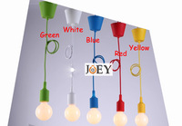 Color cartoon pendant lights New Arrived Modern Variety mini lamp Shade children room lights Guaranteed 100% 9090