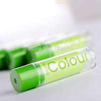 12Pcs/Lot Deal! Magic colour Temperature change color lipstick moisture anti-aging protection lip balm lipstick 3.5g H2160