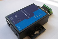Model 5210CP -B : RS485-To-Ethernet  OR RS422-To-Ethernet Serial Device Server