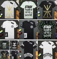 Fashion Hip hop Lovers letter T-shirt Short-sleeve harajuku mens t shirt men 2014 Rock Punk