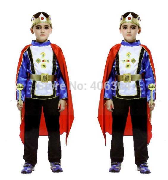 Принц Плазма Карнавальные Костюмы