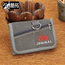 wholesale velcro wallet