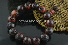 popular red bead bracelet