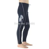 SLINX 1309 neoprene 3mm  Swimwear Swim Surf Diving Pants Men and women trousers Diving warm pants wetsuit swim