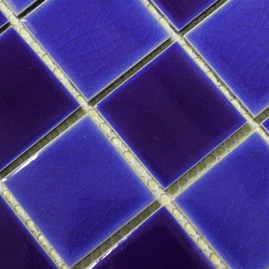 Online kopen wholesale moza ek tegel blauw uit china moza ek tegel blauw groothandel - Mozaiek blauwe bad ...