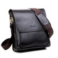 Free Shipping Hot sale man bag Messenger bag leisure bag briefcase fashion Men's Messenger Bag