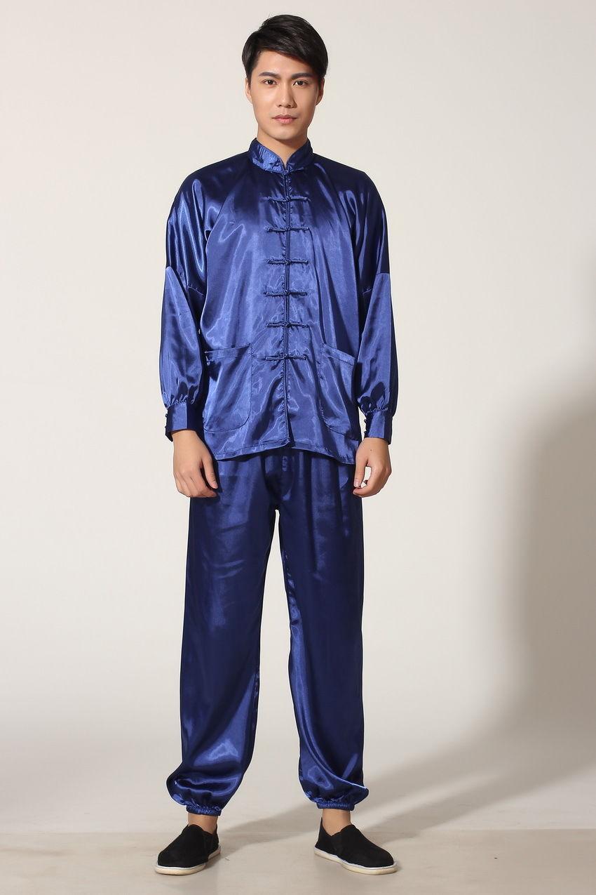 Asian Clothing Men Men's Clothing Set Asian