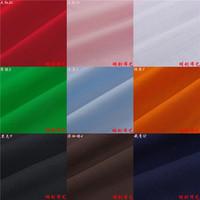 100% cotton cloth 100% cotton poplin shirt one-piece dress hat clothes fabric