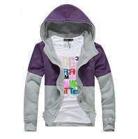 819 super deal product free shipping 2014 new hot casual mens hoodies jacket high quality hoodies sweatshirts for men 30