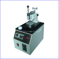 new type center pressure wt-cp-12 fiber optic polishing machine