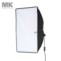 "Meking Photo Studio Lighting Softbox Video Light 40*60cm/16*24"" with  Socket Adapter"