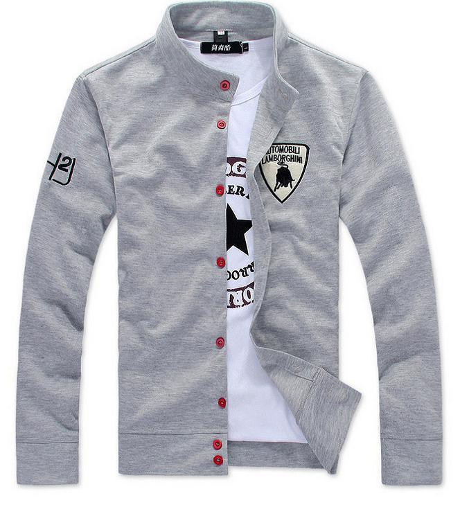 2014 New Sports Sweatershirts Men's Clothing Brand Plus Size Clothing Men Hoodie Tracksuits Sportswear Hoodies 35(China (Mainland))