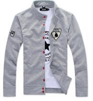 2014 New Sports Sweatershirts Men's Clothing Brand Plus Size Clothing  Men Hoodie Tracksuits Sportswear Hoodies 35