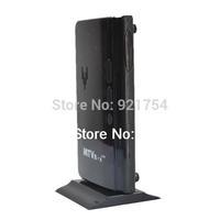 Digital to Analog TV Converter Box Stick Tuner Receiver W/ Romote Antenna